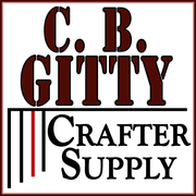 C. B. Gitty Crafter Supply