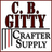 C. B. Gitty Crafter Supp…