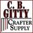 C. B. Gitty Crafter Supp…