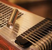 Build Your Own Lap Steel Guitar