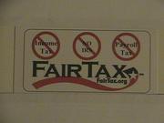 Defending the FairTax