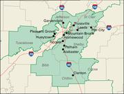 Alabama Dist 6 FairTax Leaders
