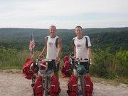 Wright Flyers Bike Tour 2009