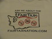 Washington State FairTax WA