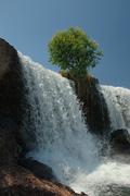 cachoeira da velha, jalapão, TOCANTINS