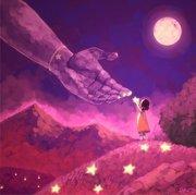 dando estrelas