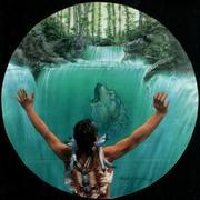 saudação ao poder das águas...