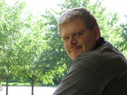 Remembering Ronald Scheepstra