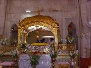 Guru Granth Sahib - Bangla Sahib Delhi