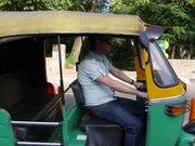 Rickshaw Chor