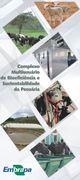 Complexo Multiusuário de Bioeficiência e Sustentabilidade da Pecuária
