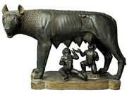 Gruppo fotografico romano
