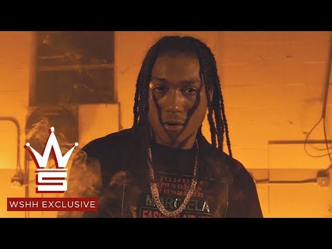 """Lil Meech (BMF) """"Bad Habits"""" (Official Music Video)"""