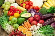 Raw vegans & healthy vegans