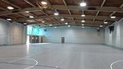 Facility Rental Interior and Exterior