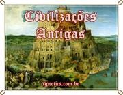 Civilizações Antigas & Arqueologia