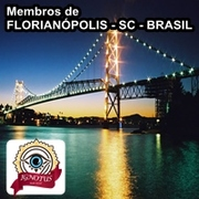 Membros de Florianópolis - SC - Brasil