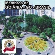 Membros de Goiânia - GO - Brasil