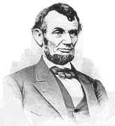 ABHRAHAM LINCON