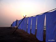 धोबी घाट बनारस