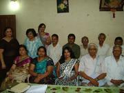 ओबीओ लखनऊ चैप्टर की कानपुर में आयोजित काव्य गोष्ठी - २७.०४.२०१४