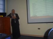 OA seminar at University of Alexandria