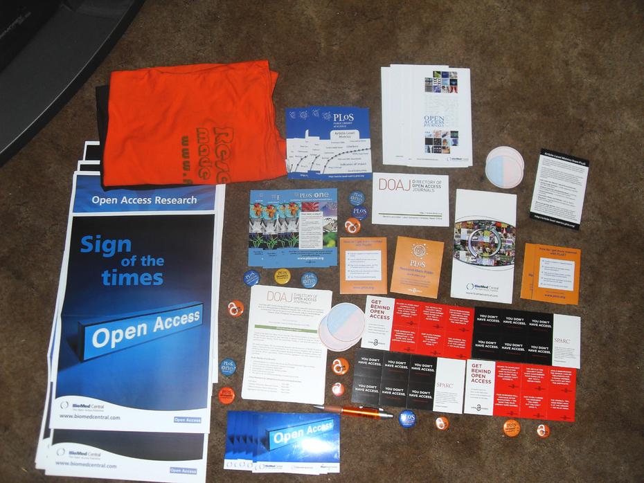 OA package 2010