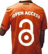 Open Access World Cup Winner