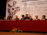 OA Campaign for Latin America social sciences (Cochabamba, October 2009)