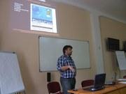 Vedran Vucic, Linux Centar