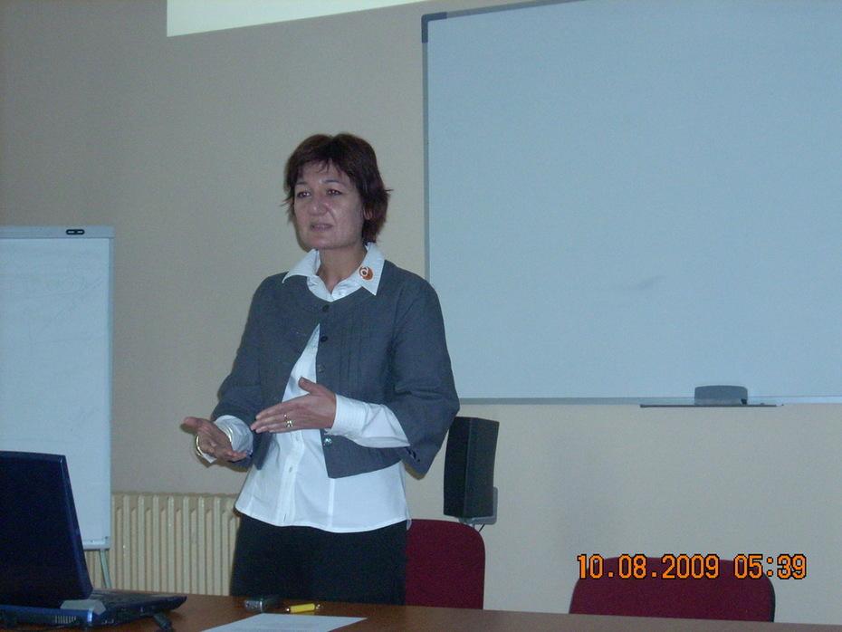 OA week in Serbia