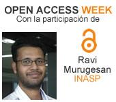 E-learning del acceso abierto y revistas regionales