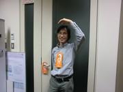 .@takechan2000, Professor, NII's #OAWeek doorhangers