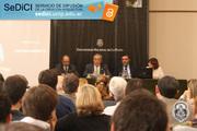 Presentación del libro de Cirugía - OA Week La Plata, Argentina