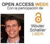 Los Proyectos Open Access de LIBER