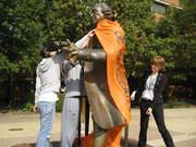 George Mason University OA Week