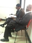 Open Access Debate at the Kwame Nkrumah University of Science and Technology - Kumasi , Ghana
