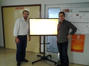 UMinho Open Access projects exhibition