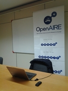 Portuguese OpenAIRE webinar about to start