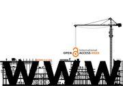 OAWeek 2013 posters