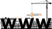 OAWeek 2013 poster