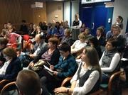 Open Access Week @ University of Lodz Library, 2014