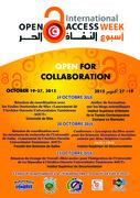 Tunisian Open Access Week 2015
