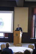 Mike Carroll talks about OA policies