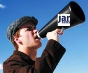 Jarsons 'promotieteam'