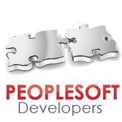PeopleSoft Developers