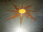 Trinity Quaternity Sun