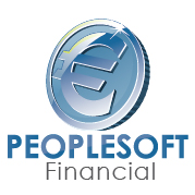 Peoplesoft Financial