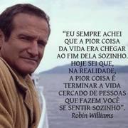 ROBIN WILLIANS