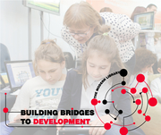 2018 / Bridges to Development: Reinvigorating a Public Library System from the Bottom-up